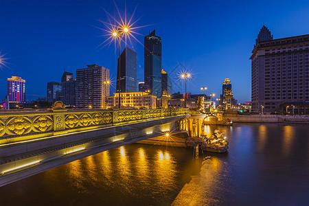 大光明桥图片