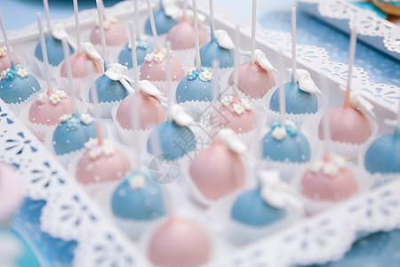 美味棒棒糖甜品图片