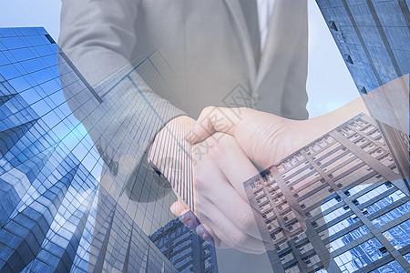 商务背景图图片