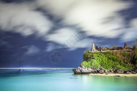 印度尼西亚巴厘岛的海图片