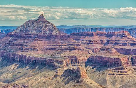 美国大峡谷图片