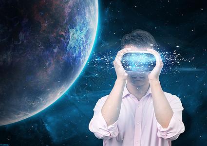 超炫星系体验图片