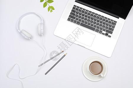 创意设计桌面办公环境图片