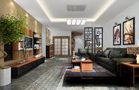 新中式客厅装修效果图图片