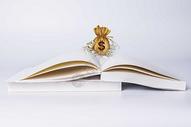 知识创造财富图片