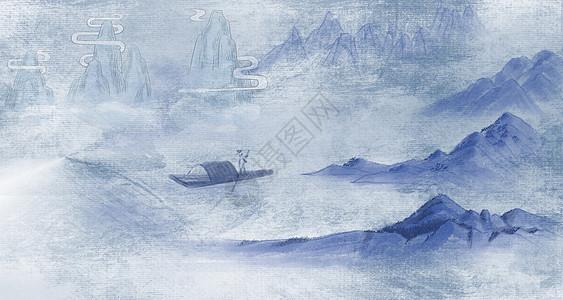 风景banner图片