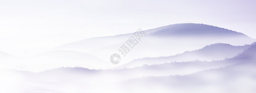 山景banner图片
