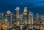 智慧科技城市图片