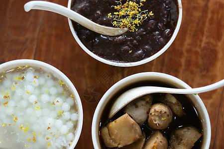 苏州甜食小吃图片