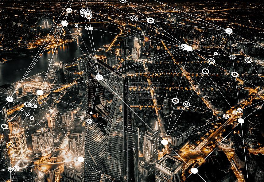 立交桥的安全保护图片