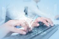 键盘科技图片