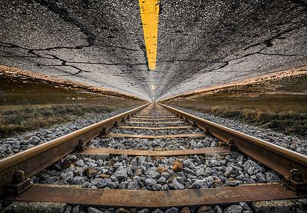 条条道路通罗马图片