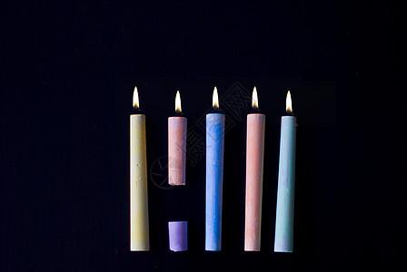 燃烧的粉笔,燃烧自己,照亮别人图片