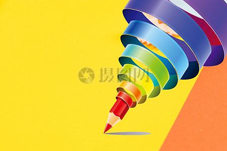 铅笔创作图片