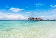 马来西亚兰卡央岛图片