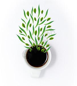 创意咖啡图片