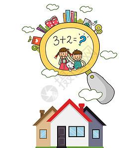 家教学习,给孩子更贴心辅导图片