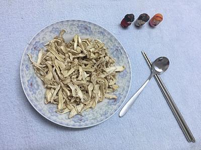 夏吃姜自制干姜图片