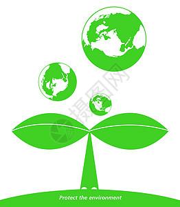 保护地球环境图片