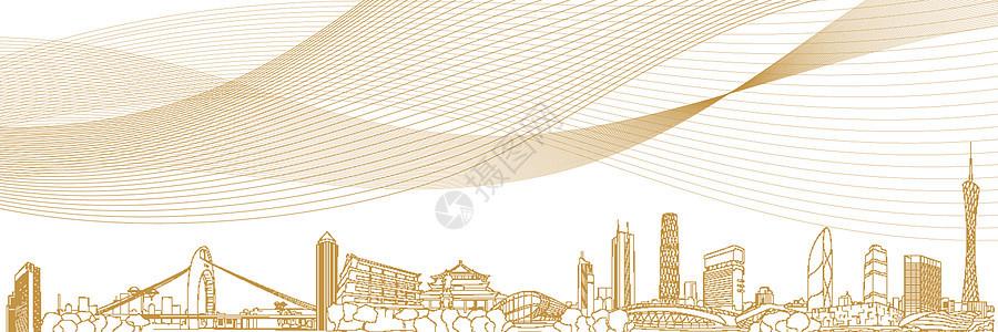 地产背景图片