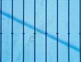航拍游泳池图片