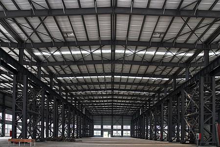 工厂内景图片