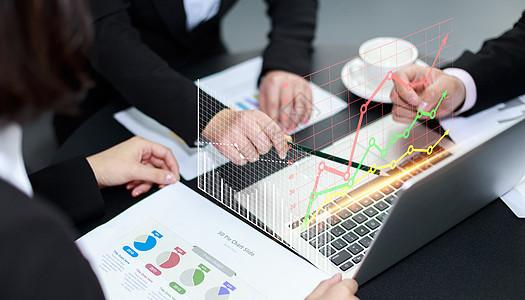 大数据可视化分析团队培训图片