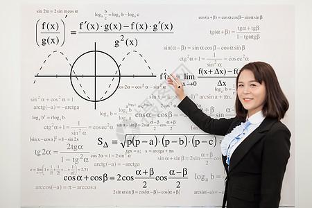 数学 讲师图片