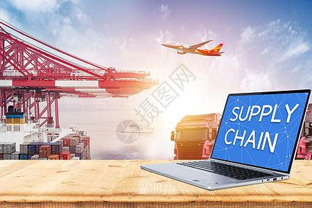 科技管控外贸内贸图片