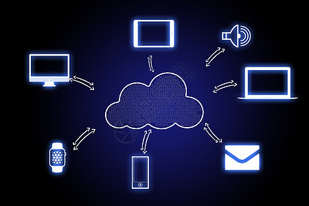 数据云和数据对接图片