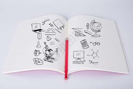 笔记本图片