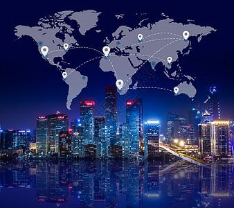 全球互联网科技图片