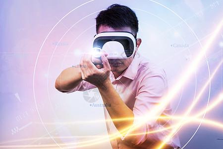 科技智能图片