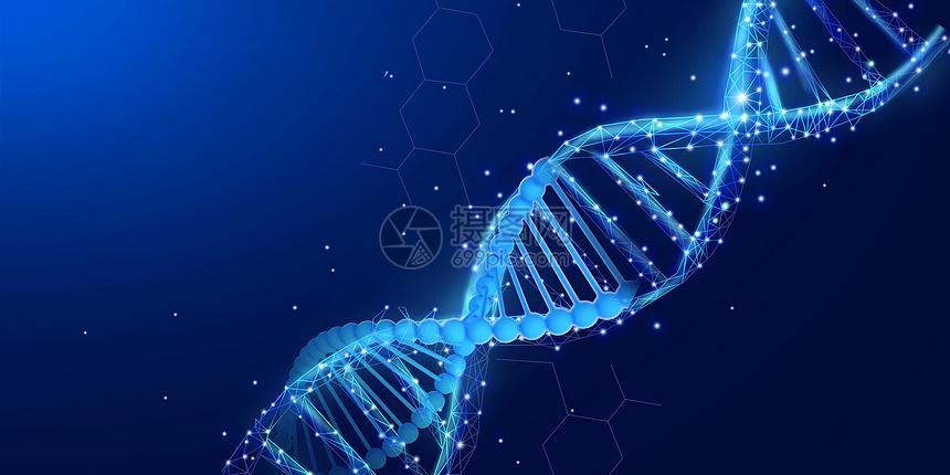 分子技术图片