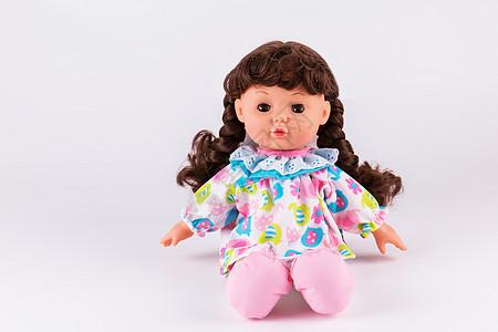 儿童卡通玩具布娃娃图片