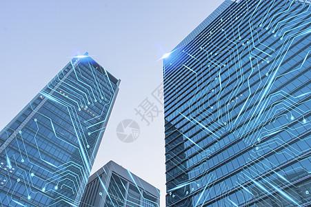 城市建筑  图片