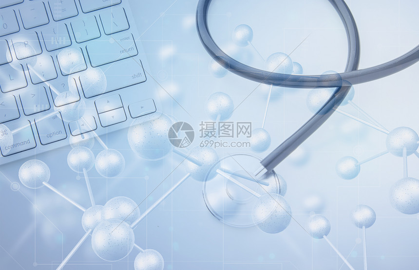科技医疗仪器图片