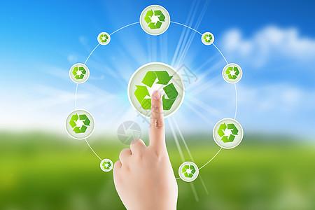 环保新能源图片