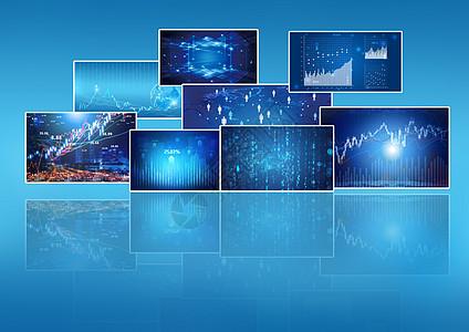 科技展示图片