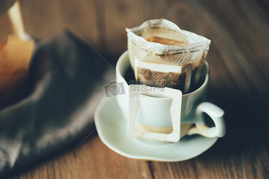 挂耳咖啡图片