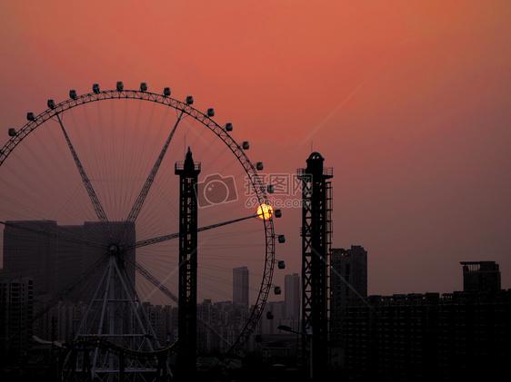 上海夜景精选图片