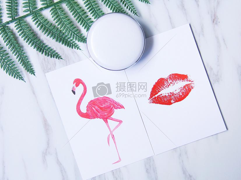 时尚化妆背景素材摄影图片免费下载_美容/时尚图库