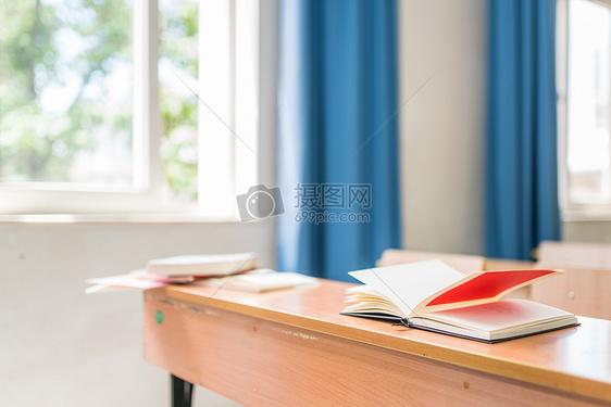 高考学校学习毕业考试图片