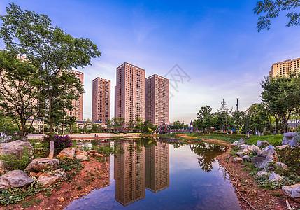 城建房产图片