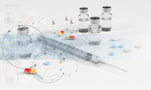 药物分析检测图片