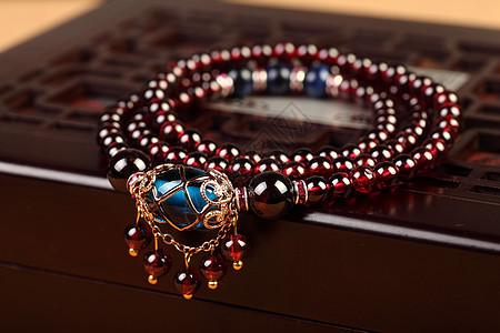 佛珠珠宝图片