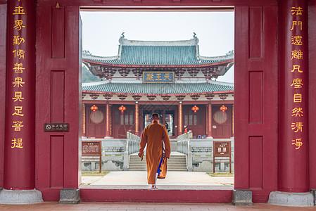 福建莆田南少林寺图片