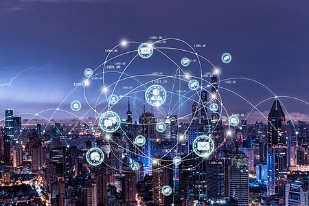 城市移动通信图片