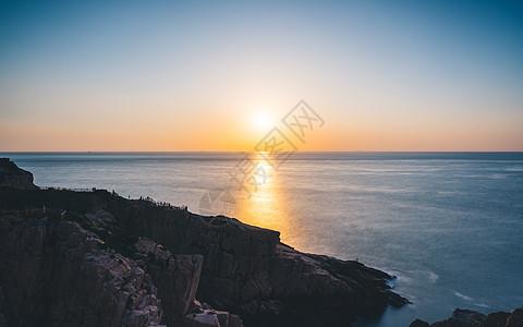 海岸海岛沙滩海湾高清图片