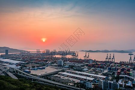 港区朝阳图片